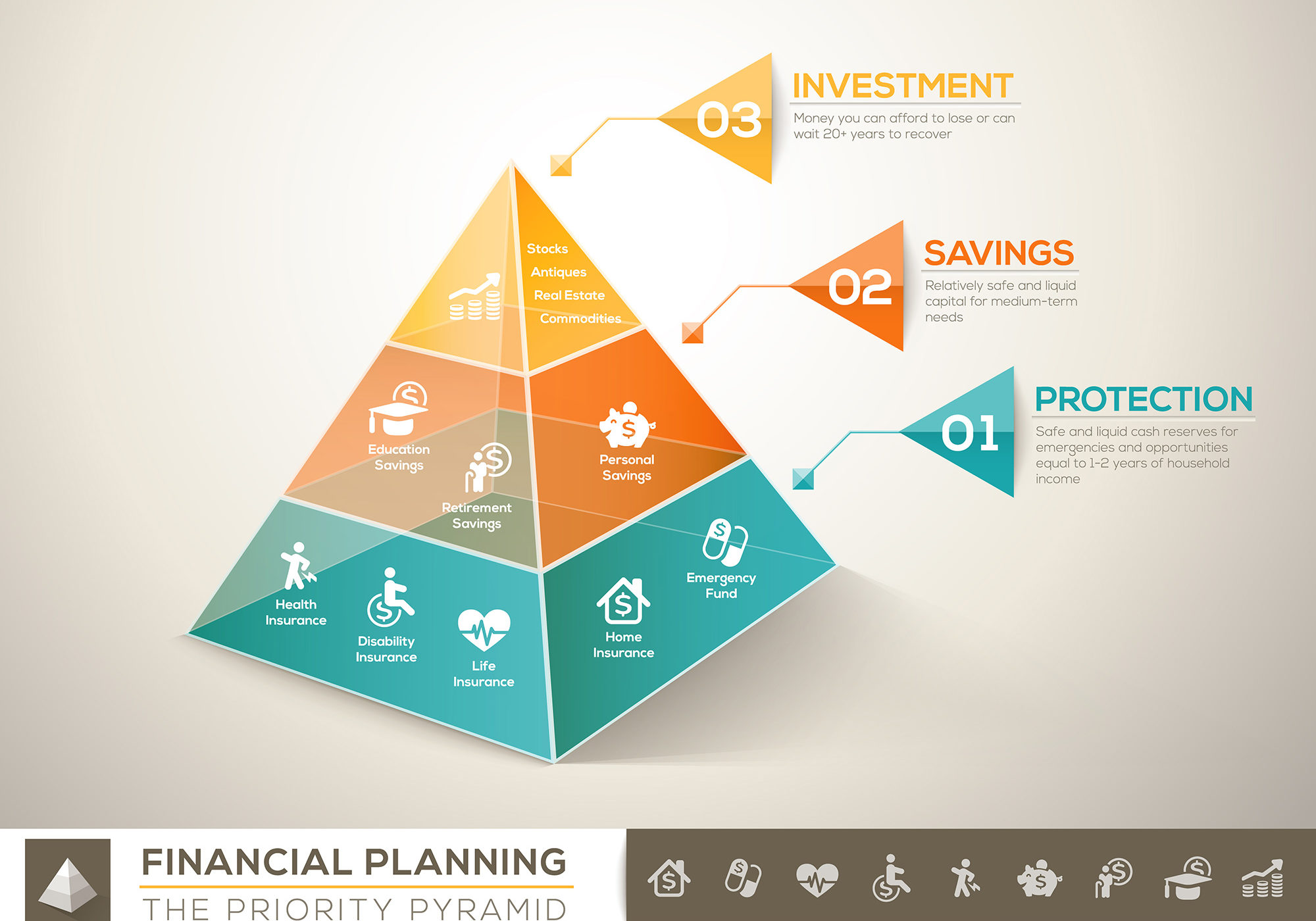 Financial-Pyramid